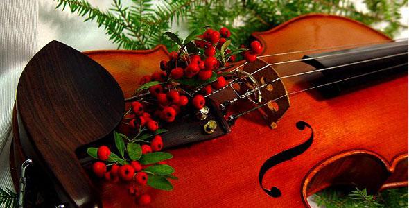 Christmas with the Strings - Saint Theresa Catholic Church