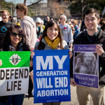 Texas Rally for Life in Austin