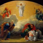 March 12, 2017 – Second Sunday of Lent