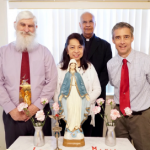 Ministry Spotlight: Legion of Mary