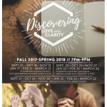 Discernment Series: Discovering Love with Clarity