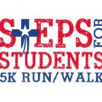 Steps for Students 5K Run/Walk – Donations Still Accepted