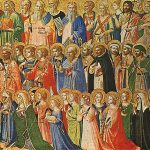 November 1, 2017 – Solemnity of All Saints