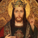 November 26, 2017 – Solemnity of Christ the King