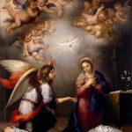 December 24, 2017 – Fourth Sunday of Advent