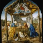 December 25, 2017 – The Nativity of the Lord (Christmas)