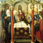 December 31, 2017 – The Holy Family of Jesus, Mary and Joseph