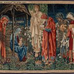 January 7, 2018 – The Epiphany of the Lord