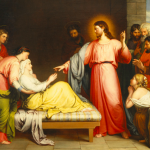 February 4, 2018 – Fifth Sunday in Ordinary Time