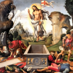 March 31, 2018 – Easter Sunday – The Resurrection of the Lord at the Easter Vigil in the Holy Night of Easter