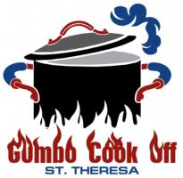 Gumbo Cook Off logo