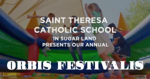 Life Awareness - Houston Vocations Retreat - Saint Theresa Catholic